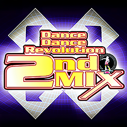 File:DanceDanceRevolution 2ndMIX.png