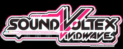 SOUND VOLTEX VIVID WAVE - RemyWiki