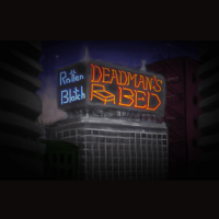 DEADMAN'S BED - RemyWiki